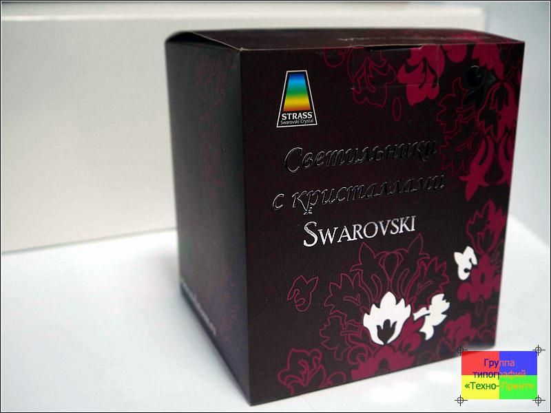 ѕодарочный набор swarovski